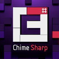 Okładka Chime Sharp (PS4)