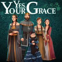 Game Box for Yes, Your Grace (PC)