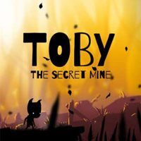 Okładka Toby: The Secret Mine (PC)
