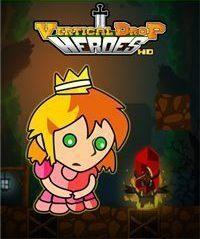 Game Box for Vertical Drop Heroes HD (PSV)