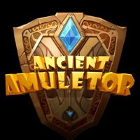 Game Box for Ancient Amuletor (PC)