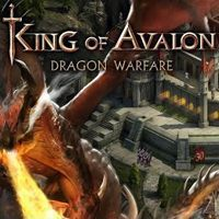 Game Box for King of Avalon: Dragon Warfare (AND)