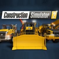 Game Box for Construction Simulator 2 (PC)