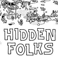 Okładka Hidden Folks (iOS)