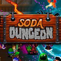 Okładka Soda Dungeon (iOS)