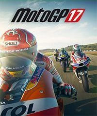 Game Box for MotoGP 17 (PC)