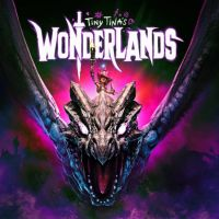 Okładka Tiny Tina's Wonderlands (PC)