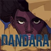 Game Box for Dandara (PC)