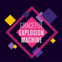 Game Box for Graceful Explosion Machine (Switch)