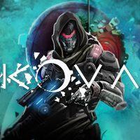 Okładka Kova: AlphaLink (PC)