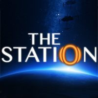 Game Box for The Station (PC)
