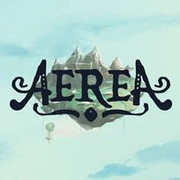 Game Box for AereA (PS4)
