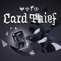 Game Box for Card Thief (iOS)
