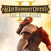 Game Box for Warhammer Quest 2: The End Times (PC)
