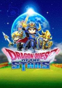 Okładka Dragon Quest of the Stars (iOS)