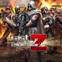 Okładka Last Empire - War Z: Strategy (iOS)