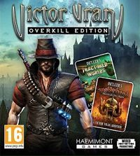 Game Box for Victor Vran: Overkill Edition (PC)