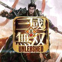 Okładka Dynasty Warriors: Unleashed (iOS)