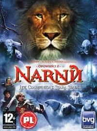 Okładka The Chronicles of Narnia: The Lion, The Witch and The Wardrobe (PC)