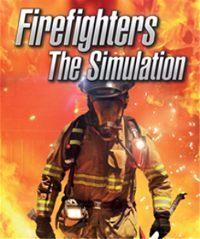 Okładka Firefighters: The Simulation (XONE)