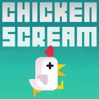 Chicken Scream (iOS cover