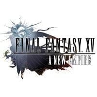 Game Box for Final Fantasy XV: A New Empire (AND)