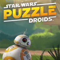 Okładka Star Wars: Puzzle Droids (iOS)
