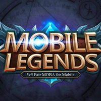 Okładka Mobile Legends: Bang bang (iOS)