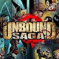 Okładka Unbound Saga (PSP)