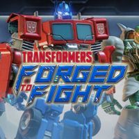 Game Box for Transformers: Forged to Fight (iOS)