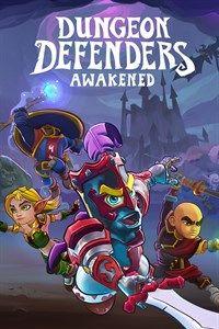 Okładka Dungeon Defenders: Awakened (PC)