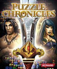 Okładka Puzzle Chronicles (X360)