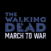 Okładka The Walking Dead: March to War (AND)