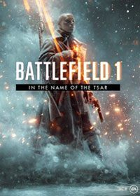 Game Box for Battlefield 1: In The Name of the Tsar (PC)