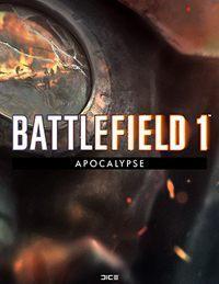 Game Box for Battlefield 1: Apocalypse (PC)