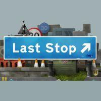 Okładka Last Stop (PC)