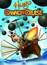 Game Box for Hugo: CannonCruise (PC)