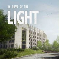 Game Box for In Rays of the Light (PS4)