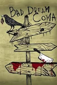 Game Box for Bad Dream: Coma (XONE)