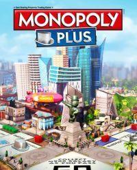 Okładka Monopoly Plus (PC)