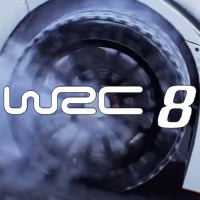 Game Box for WRC 8 (PC)
