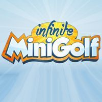 Game Box for Infinite Mini Golf (PC)