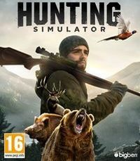 Okładka Hunting Simulator (PC)