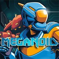 Game Box for Meganoid (AND)