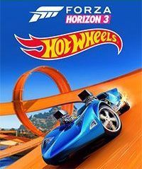 Game Box for Forza Horizon 3: Hot Wheels (PC)