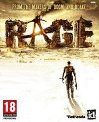 Okładka RAGE (PC)