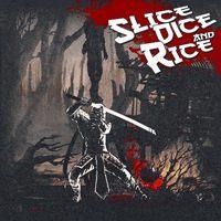 Okładka Slice, Dice & Rice (PS4)