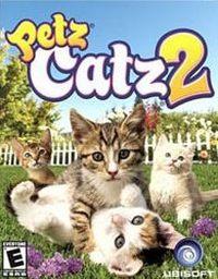 Game Box for Petz: Catz 2 (Wii)