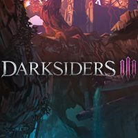 Okładka Darksiders III (PC)