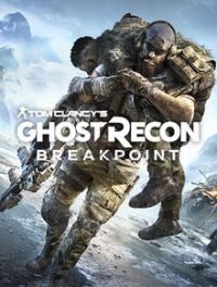 Game Box for Tom Clancy's Ghost Recon: Breakpoint (PC)